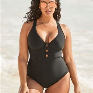 Adore Me Osana Swimsuit-Never Worn